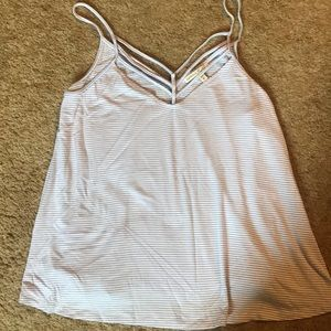 Express One Eleven Tank